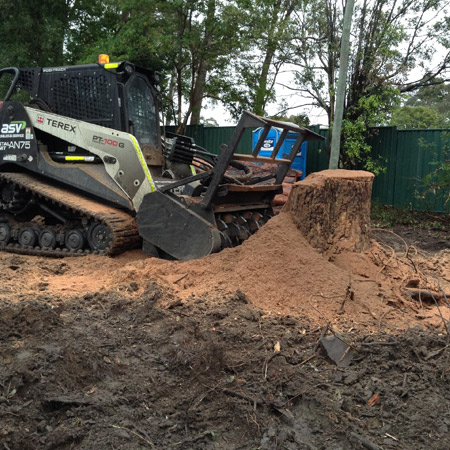 Fence Line Clearing Bateau Bay, Green Waste Management Gosford, Mulch & Chip Sales Newcastle