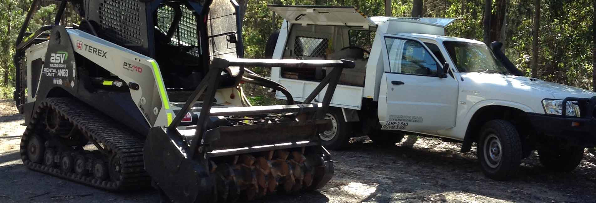 Land Clearing Tuggerah, Tree Removals Gosford, Woodchipping Bateau Bay